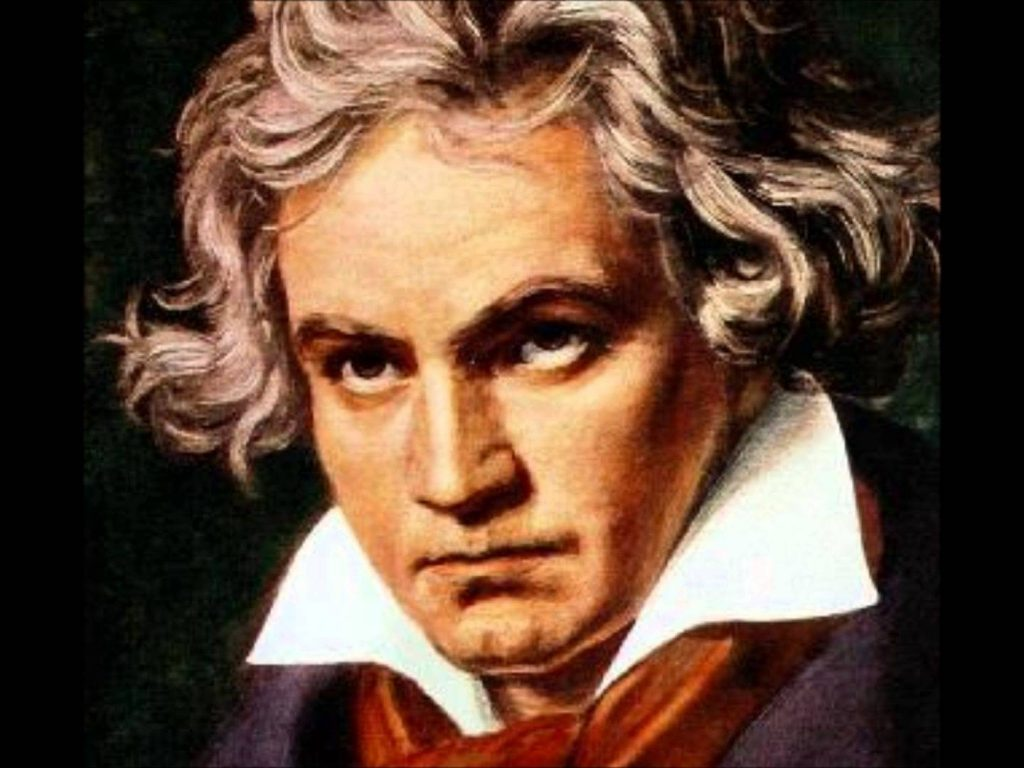 Ludwig-van-Beethoven acúfenos